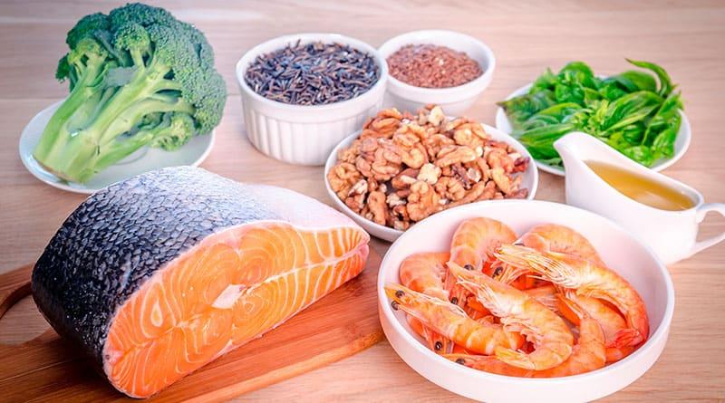 Aknen hoito ruokavaliolla