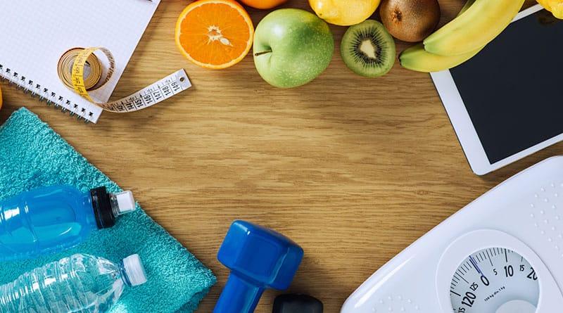 Näin onnistuu nopea laihdutus kotikonstein – parhaat vinkit