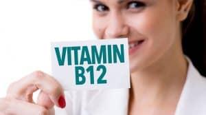 Mistä tunnistaa B12-vitamiinin puute?