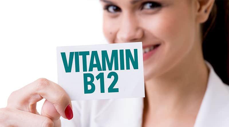 B12-vitamiinin puute
