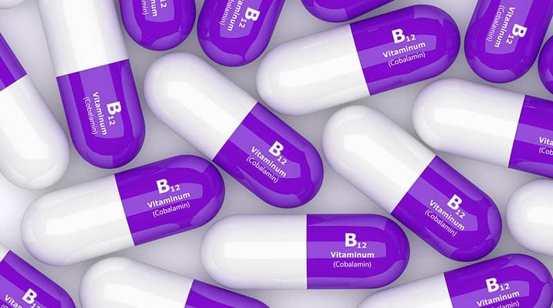 Kuinka nopeasti B12-vitamiini vaikuttaa?