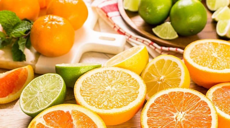 C-vitamiinin lähteet