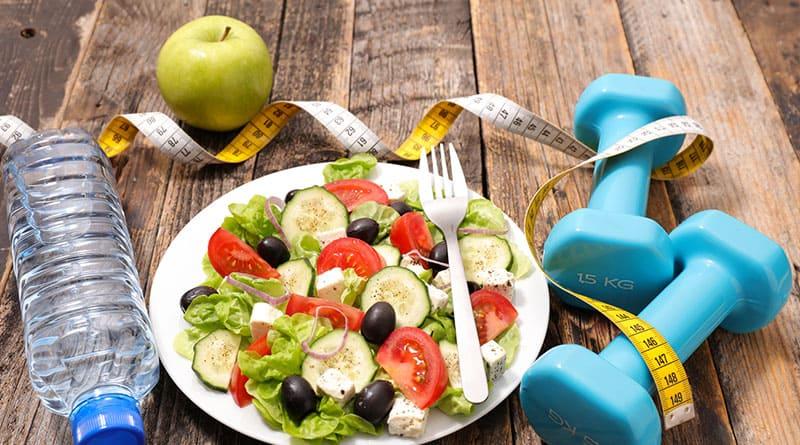 Laihduttajan ruokavalio viikoksi – ateriat ja esimerkkipäivä