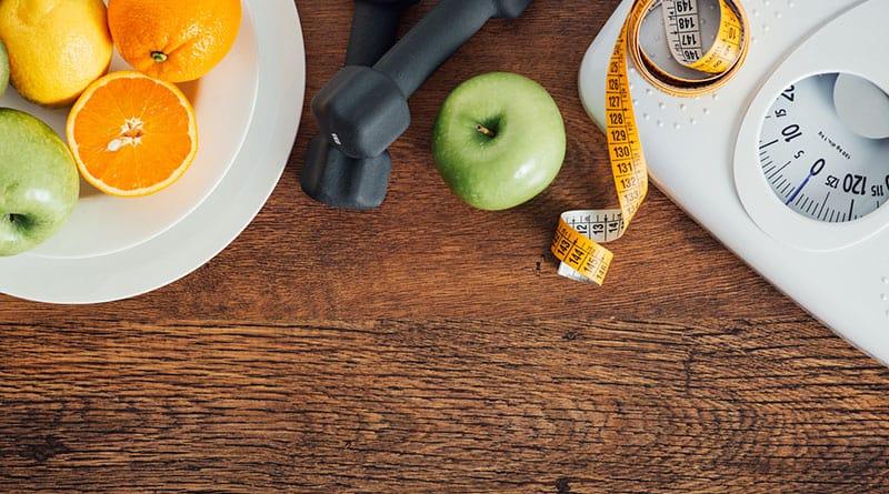 Miten laihtua viikossa useampia kiloja? 5 vinkkiä