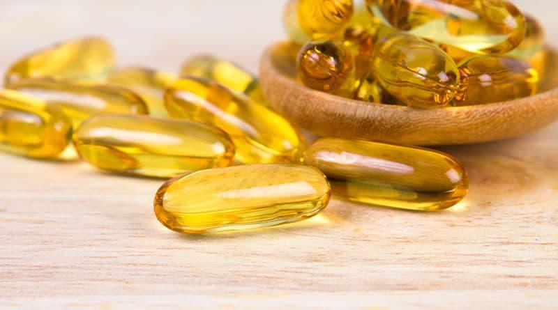 D-vitamiinikapselit