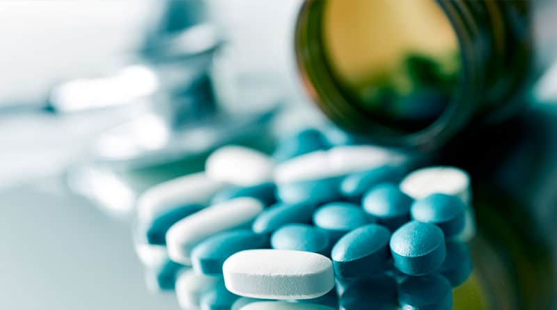 Erektio-ongelmien hoidossa apuna on usein erektiolääke