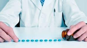 Erektiolääke ilman reseptiä apteekista – Mitä vaihtoehtoja?