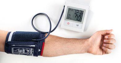 Vinkit kuinka valita hyvä verenpainemittari