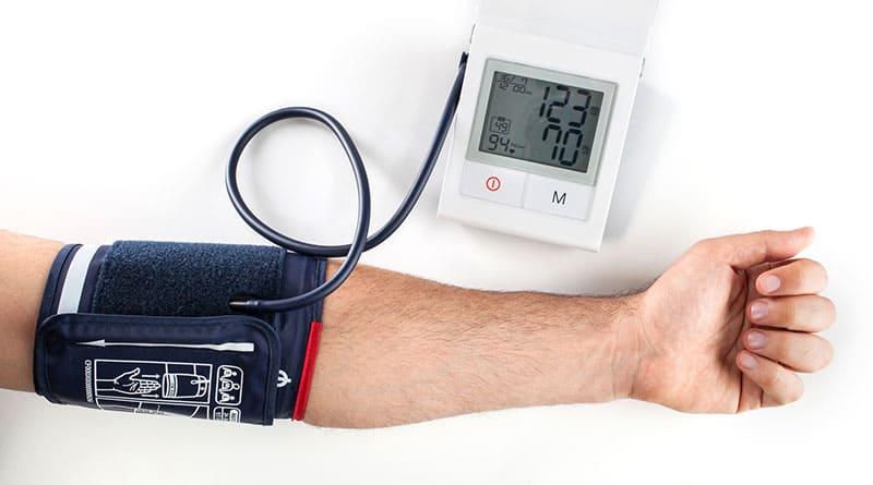 Hyvä verenpainemittari