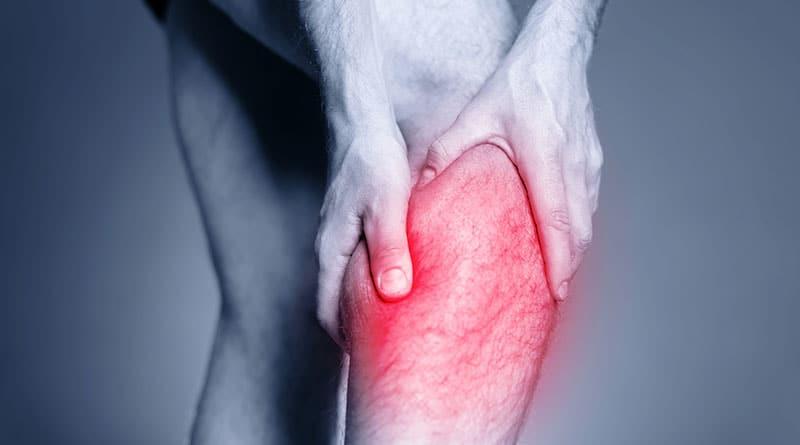 Jalkojen särky ja voimattomuus voivat johtua sairaudesta