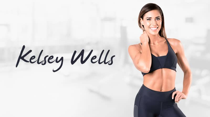 Fitnessbloggaaja kumoaa myytin naisten salilla käymisestä