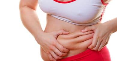 Keinot joiden avulla pääset viimein eroon keskivartalolihavuudesta