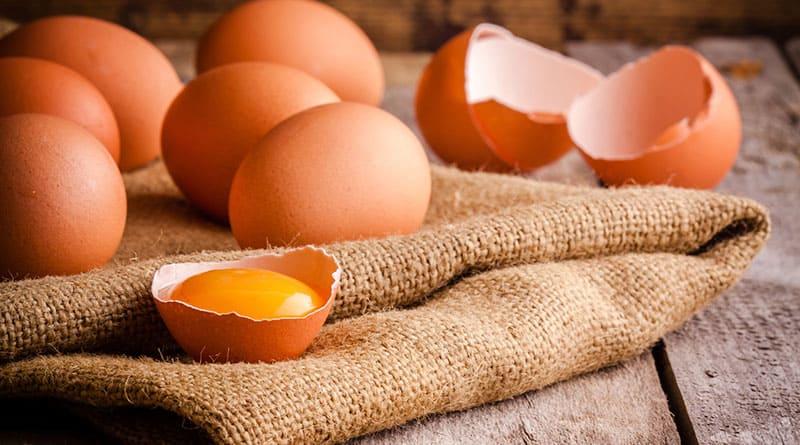 Kollageeni ravinnosta – 5 ruokaa nuorekkaamman ihon lähteenä