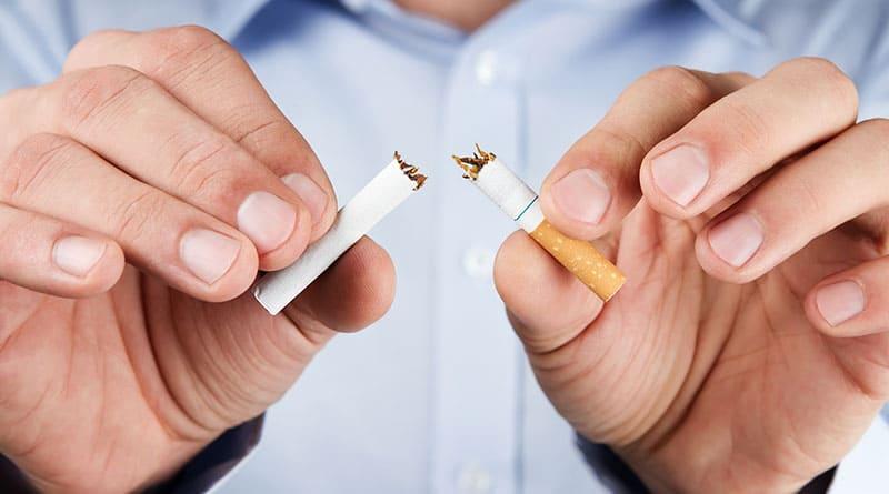 Kuinka lopettaa tupakointi