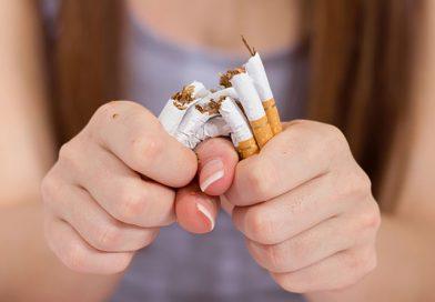 Mistä lääke tupakoinnin lopettamiseen?