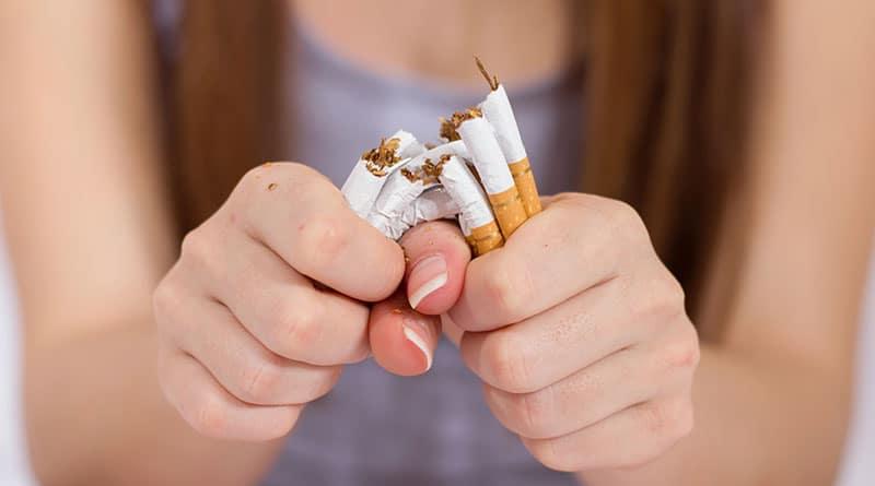 Lääke tupakoinnin lopettamiseen