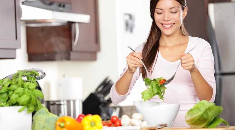 Näillä tavoilla laihdutus ilman liikuntaa on mahdollista