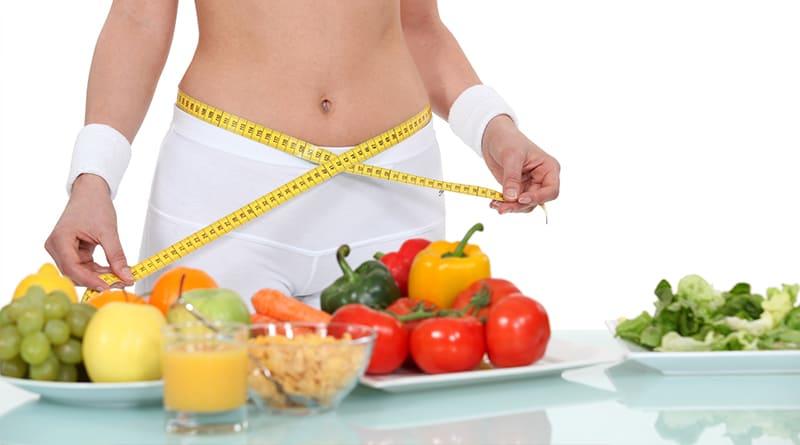 Laihduttajan ruoka – 8 ruokaa jotka auttavat laihtumaan