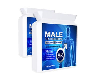 Male Testosterone
