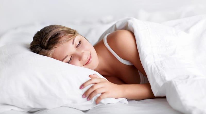 Rauhallinen uni