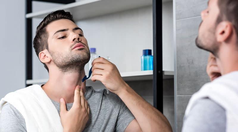 Paras partahöylä miehelle