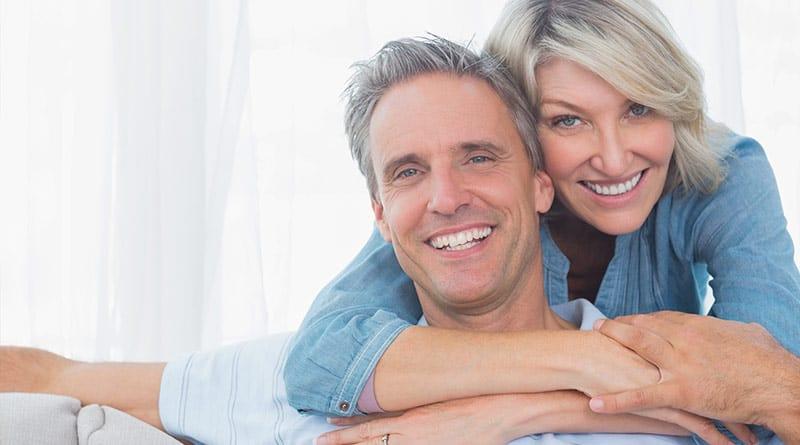 Miesten vaihdevuodet alkavat keski-iässä