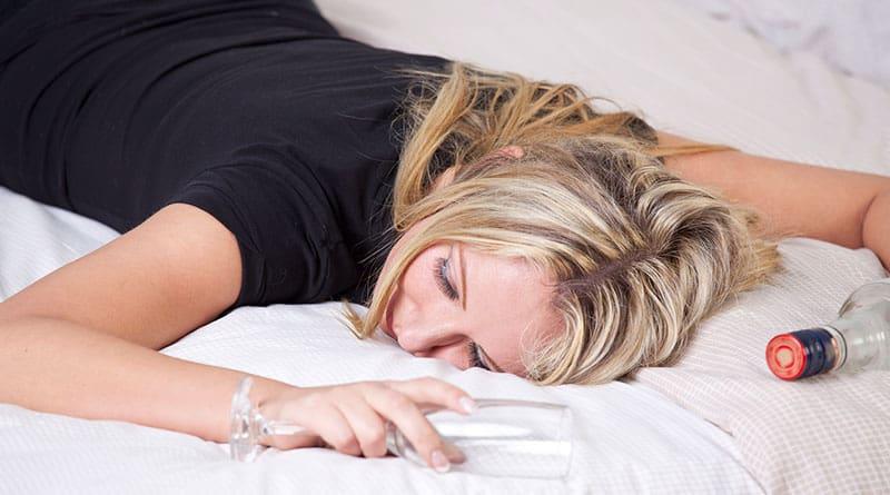 Melatoniini ja alkoholi – vaarallinen vai vaaraton yhdessä?