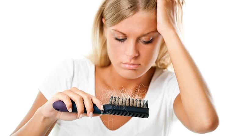 Paras apu hiustenlähtöön – elintapojen muutto vai tuotteet?
