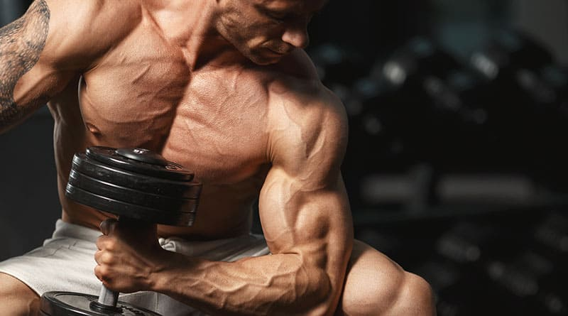Kuinka nostaa testosteronitasoa