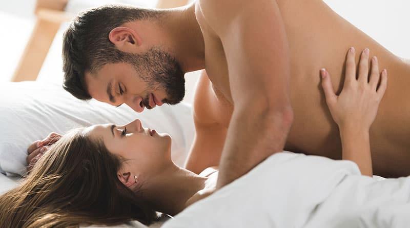 Erektiohäiriö luontaistuotteet auttavat seksissä