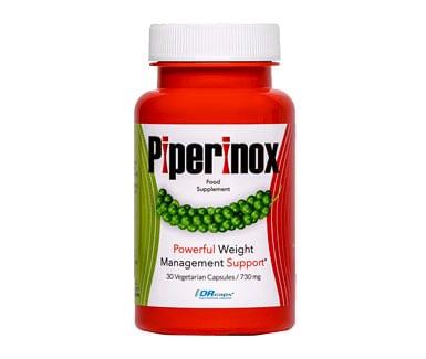 Piperinox tuote