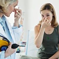 Flunssan jälkitaudit