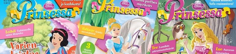 Prinsessa -lehti
