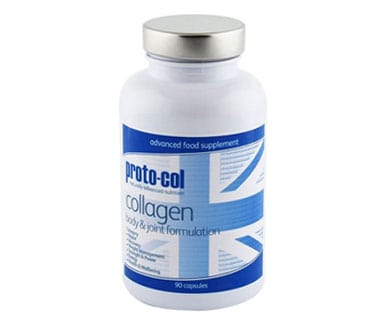 Collagen Body & Joint Formulation
