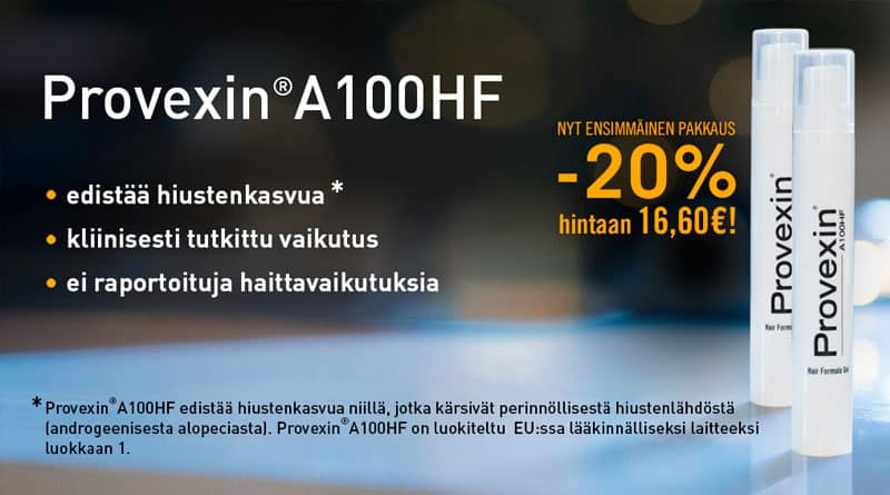Provexin A100HF -tuote