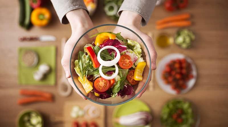 Terveellisiä ruokia laihduttajalle