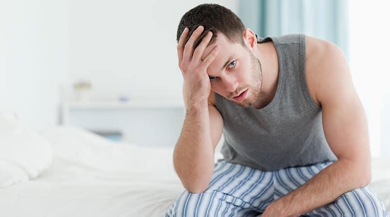 Testosteronin puute vaivaa yhä useampaa miestä jo nuorenakin