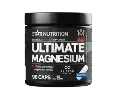 Ultimate Magnesium
