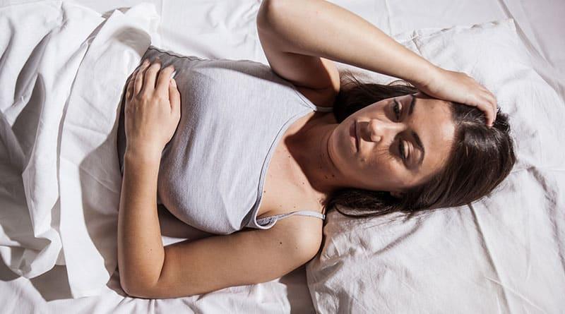 Unettomuuden hoitolääkkeet avuksi