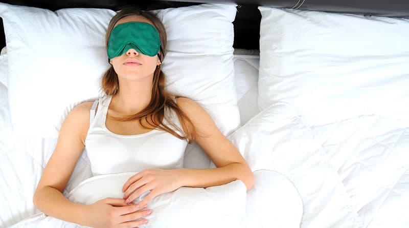 Unilääke auttaa nukahtamaan