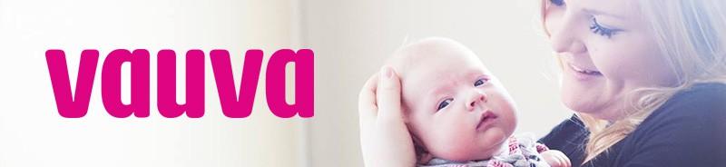 Vauva -lehti tarjous ja tilaajalahja