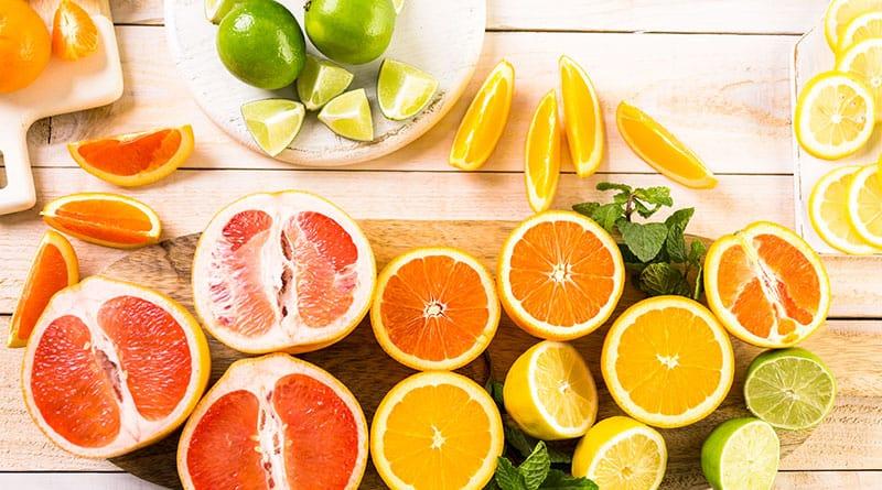 Vesiliukoiset vitamiinit ovat tärkeitä