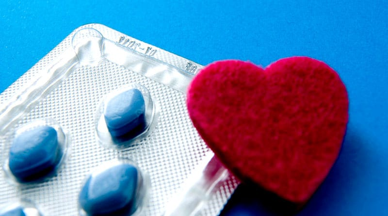 Viagran viihdekäyttö