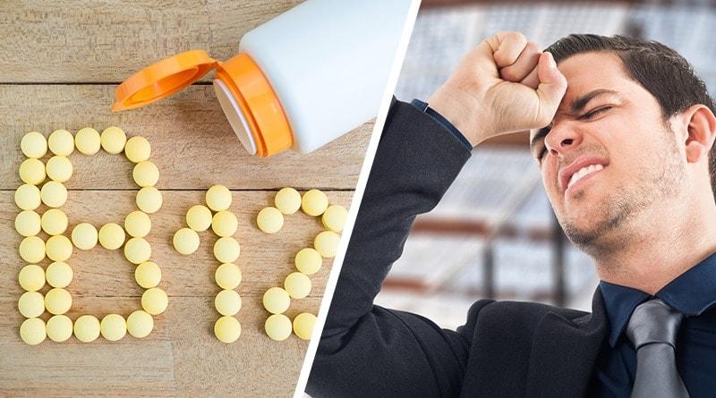 Muistiin vaikuttavat vitamiinit